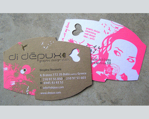image215 40 Most Creative Business Cards You Will Ever See