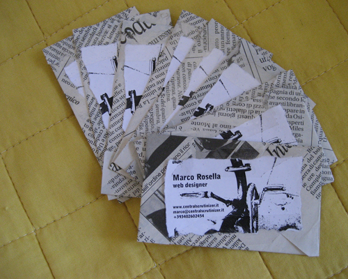 image224 40 Most Creative Business Cards You Will Ever See