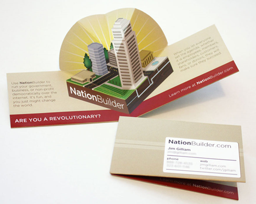 40 most creative business cards you will ever see creative nerds corporation pop reheart Choice Image
