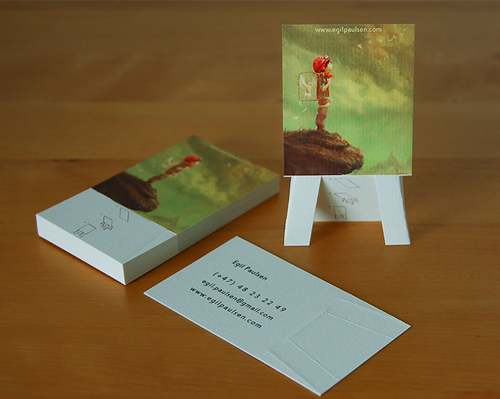 image229 40 Most Creative Business Cards You Will Ever See