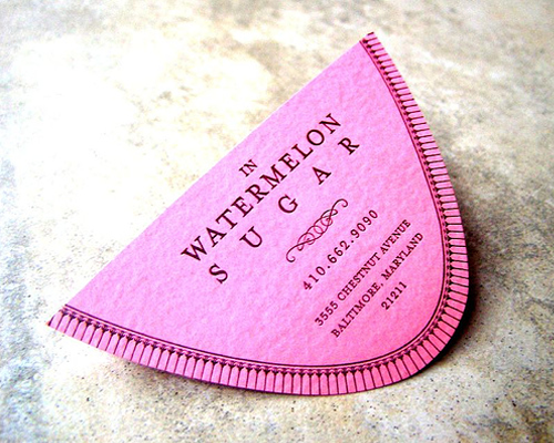 image351 40 Most Creative Business Cards You Will Ever See
