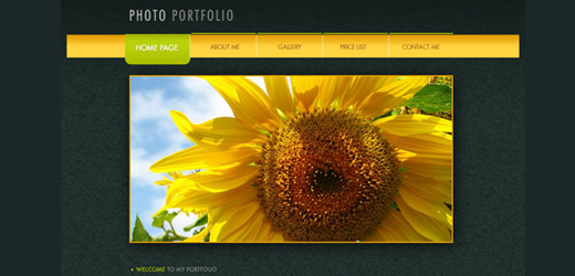 image72 70 Tutorials Using Photoshop To Design A Website
