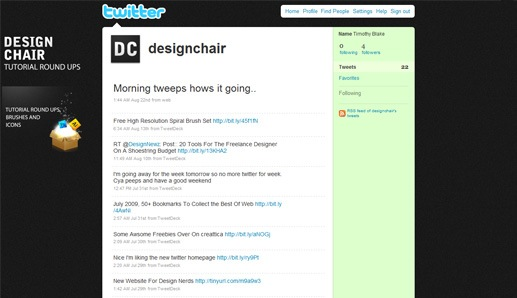 design-chair-twitter