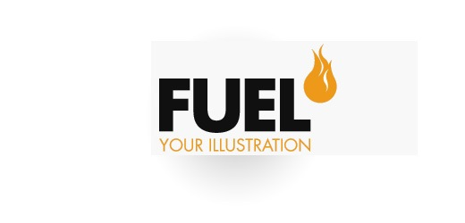 fuelyourillustartion Best Of The Web August For Web/Graphic Design