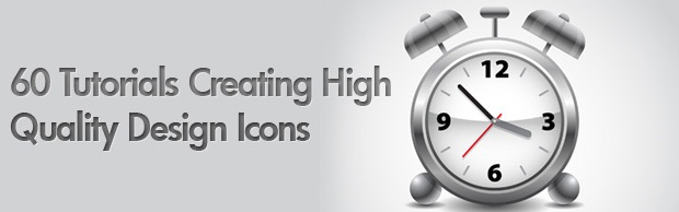 iconpreview 60 Tutorials Creating High Quality Design Icons