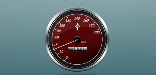 speed-dometer-icon