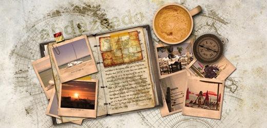vintage-diary