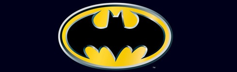 batmanlogo Interview With Chris Spooner from Blog Spoon Graphics
