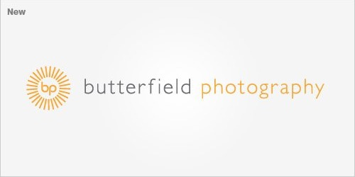 butterfield 30 Professional Logo Design Processes Revealed