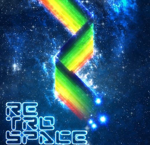 retro-space