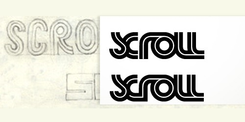 scroll 30 Professional Logo Design Processes Revealed