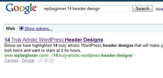 wordpressseotips Best Of The Web September For Web/Graphic Design