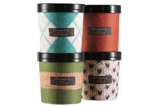 cups 30 Clever And Creative Package Designs