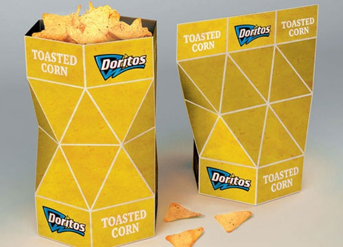 dortios 30 Clever And Creative Package Designs