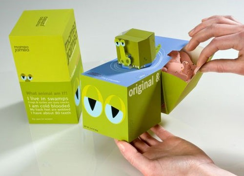 icecream 30 Clever And Creative Package Designs