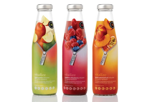 infuzion 30 Clever And Creative Package Designs