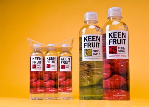 kiwi 30 Clever And Creative Package Designs