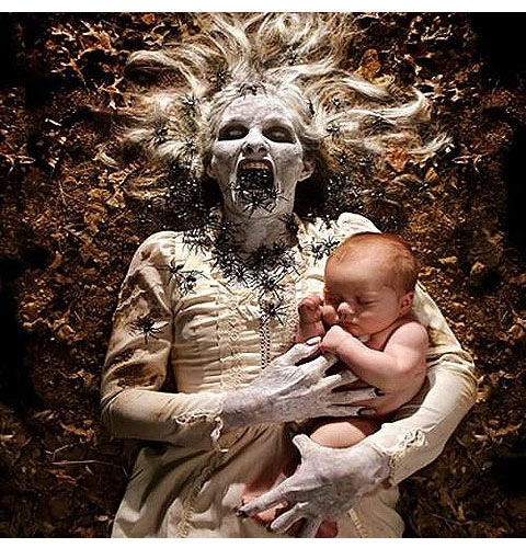 monster-and-baby