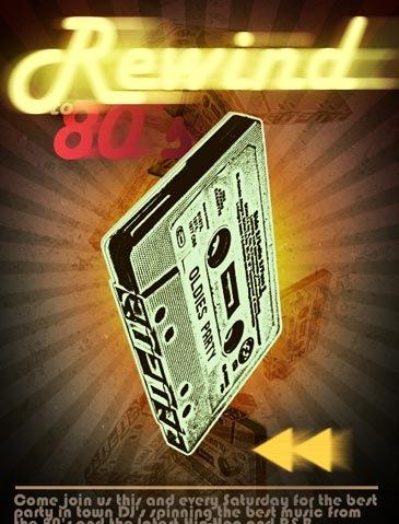 rewind-music-poster