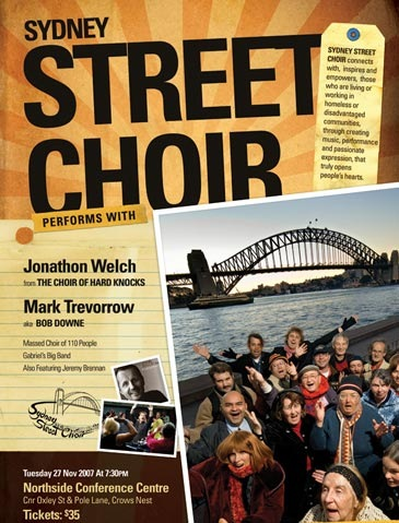 streetchoir 50 Photoshop Tutorials For Creating Poster Designs
