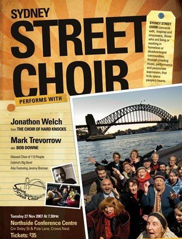 street-choir