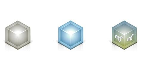 3d-shiny-boxes