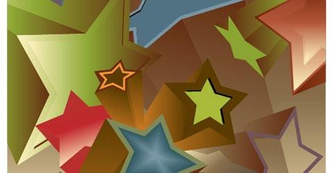3d-vector-stars