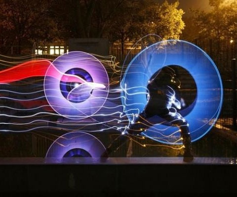 amazing A Collection Of Beautiful Light Paintings