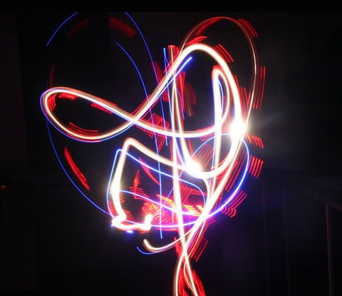 myadvert A Collection Of Beautiful Light Paintings