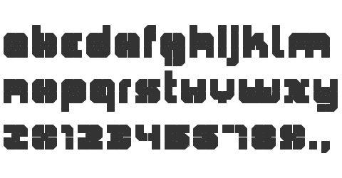playtime 50 Best Free Fonts From 2009
