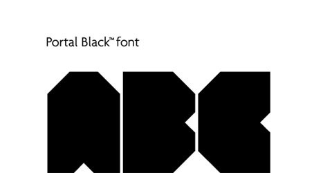portal 50 Best Free Fonts From 2009
