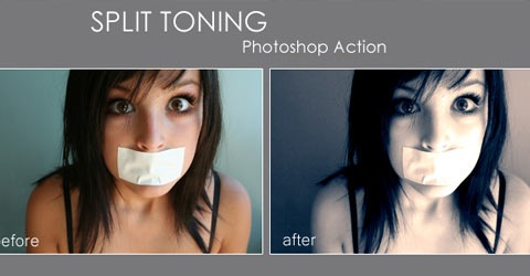 splitoning 70 Of The Best Photoshop Actions For Enhancing Photos