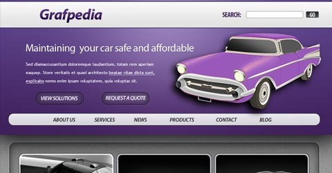 cardealersite 100 Best Photoshop Tutorials From 2009