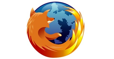 firefoxlogo 100 Best Photoshop Tutorials From 2009