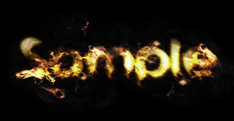 goldenflame 100 Best Photoshop Tutorials From 2009