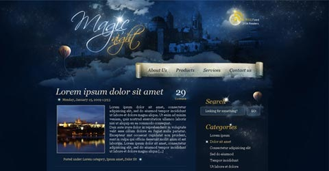 magiclayout 100 Best Photoshop Tutorials From 2009