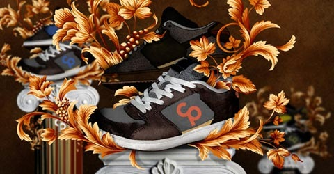 shoeadvertisment 100 Best Photoshop Tutorials From 2009