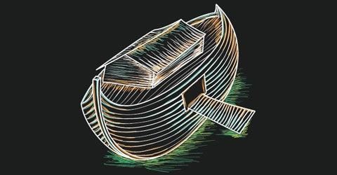 speed-boat