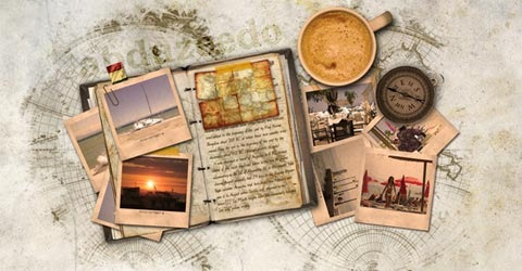 vintagebook 100 Best Photoshop Tutorials From 2009