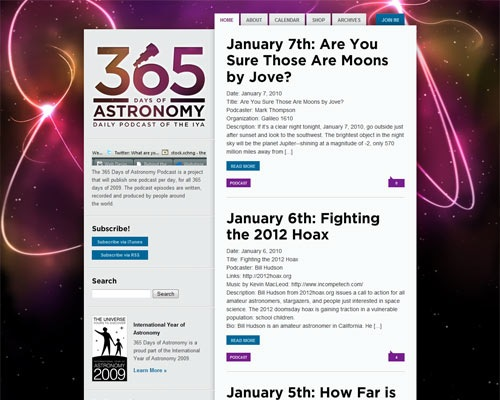 3651 50 Most Amazing Beautiful Blog Designs