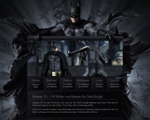 batman-designs