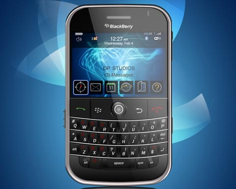 blackberry 70 Free High Quality PSD File Design Resources
