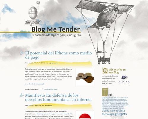blog-me-tender