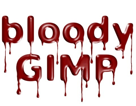 bloodygimp 50 Design Tutorials for Mastering Gimp