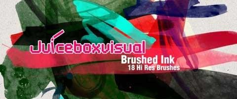 brushed-ink-set