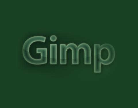 gimptext 50 Design Tutorials for Mastering Gimp