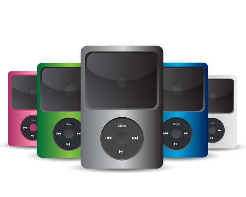 nepodicons How To Create A Slick IPod Icon Using Illustrator