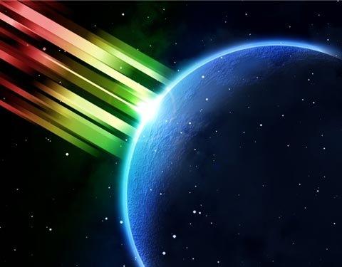 planet-effect