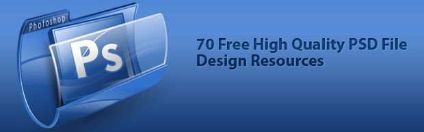 psdfilebannerr 70 Free High Quality PSD File Design Resources