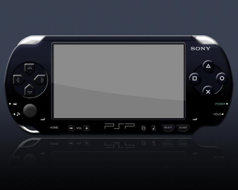 psp 70 Free High Quality PSD File Design Resources